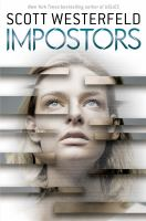 Cover image for Impostors