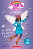 Cover image for Michelle the Winter Wonderland Fairy