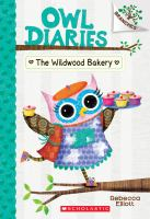 Cover image for The Wildwood Bakery