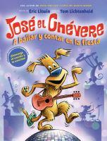 Cover image for José el Chévere . A bailar y contar en la fiesta
