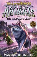 Cover image for The wildcat's claw