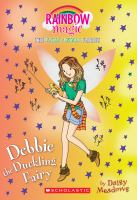 Cover image for Debbie the duckling fairy