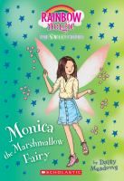 Cover image for Monica the marshmallow fairy