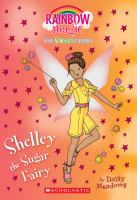 Cover image for Shelley the sugar fairy