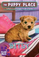 Cover image for Bitsy