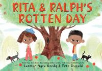 Cover image for Rita and Ralph's rotten day