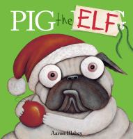 Cover image for Pig the elf