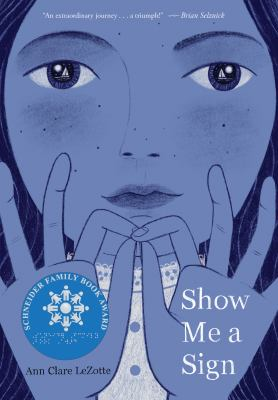 Cover image for Show me a sign