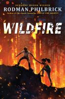Cover image for Wildfire