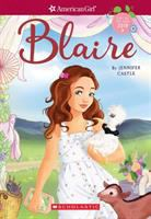 Cover image for Blaire