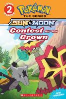Cover image for Contest for the crown