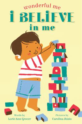 Cover image for I believe in me