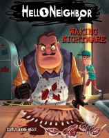 Cover image for Waking nightmare