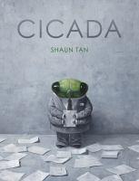 Cover image for Cicada