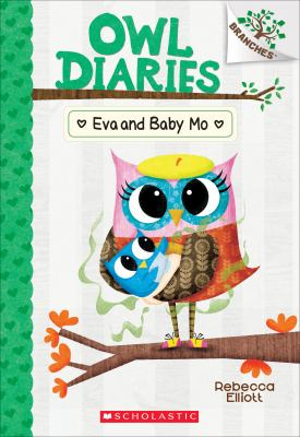 Cover image for Eva and baby Mo