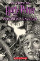 Cover image for Harry Potter and the prisoner of Azkaban