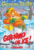 Cover image for Geronimo on ice!
