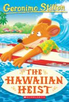 Cover image for The Hawaiian heist