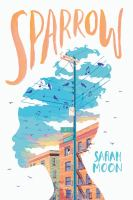 Cover image for Sparrow