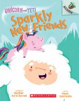 Cover image for Sparkly new friends