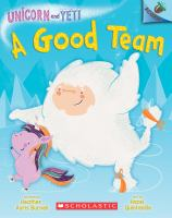 Cover image for A good team