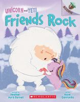 Cover image for Friends rock