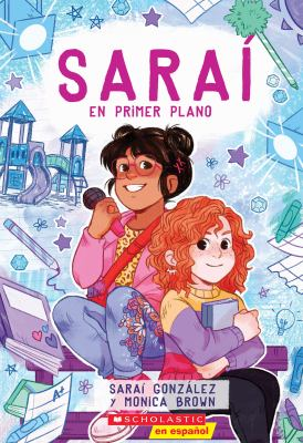 Cover image for Sarai en primer plano