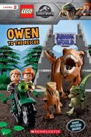 Cover image for Owen to the rescue