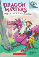 Cover image for Call of the sound dragon