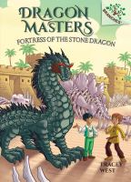 Cover image for Fortress of the Stone Dragon