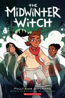 Cover image for The midwinter witch