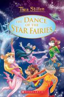 Cover image for Thea Stilton : the dance of the star fairies