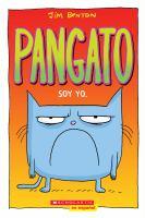 Cover image for Pangato :  soy yo
