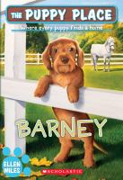 Cover image for Barney