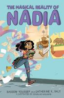 Cover image for The magical reality of Nadia