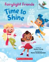Cover image for Time to shine
