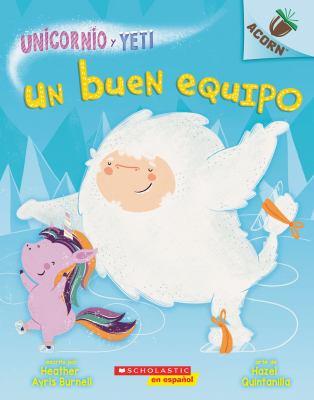Cover image for Un buen equipo