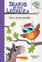 Cover image for Eva y el poni perdido