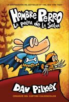 Cover image for Hombre Perro. La pelea de la selva
