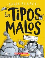 Cover image for Los Tipos Malos. 5, Los Tipos Malos en combustible intergal©Łctico