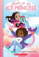 Cover image for Slush puppy love