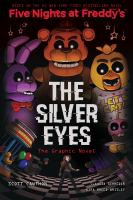 Cover image for The silver eyes