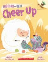 Cover image for Cheer up