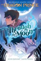 Cover image for Through the moon