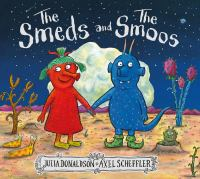 Cover image for The Smeds and the Smoos