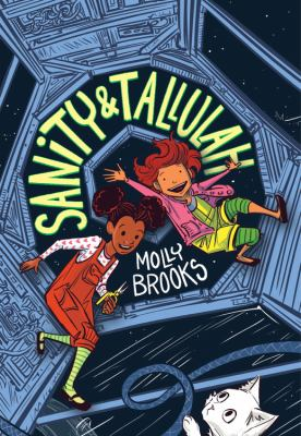 Cover image for Sanity & Tallulah