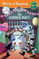 Cover image for The surprise party