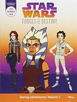 Cover image for Daring adventures. Volume 2