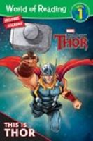 Cover image for This is Thor