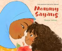 Cover image for Mommy sayang